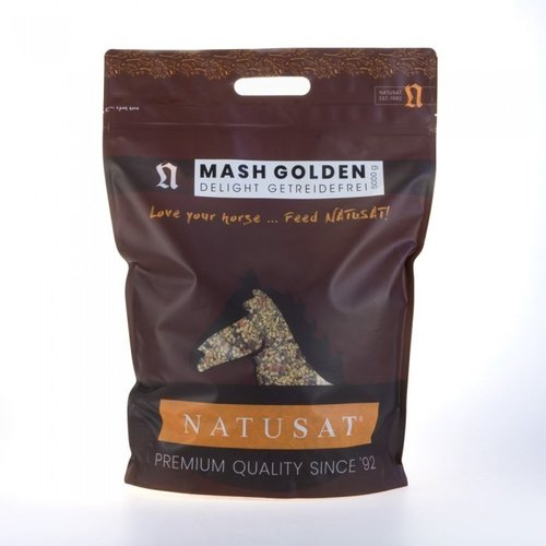 Natusat Mash Golden Delight 5000 g
